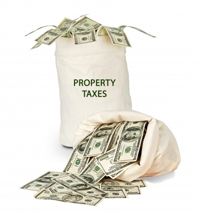 Tax Appeals, property taxes, high property taxes, tax attorney