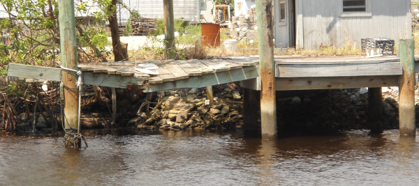 Get To Know Your Piers Timber Vs Concrete Fishing Pier