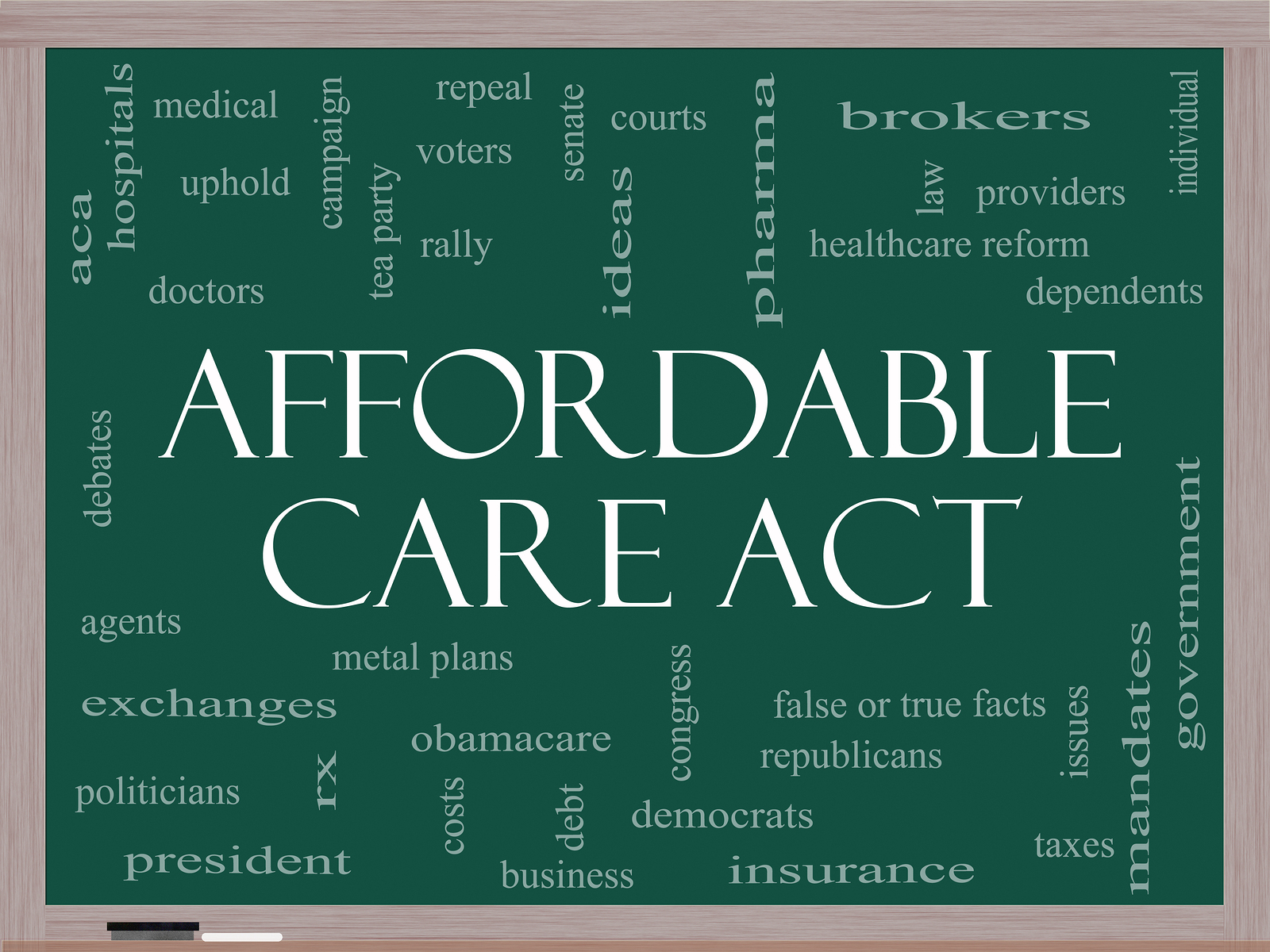 bigstock Affordable Care Act Word Cloud 45113515