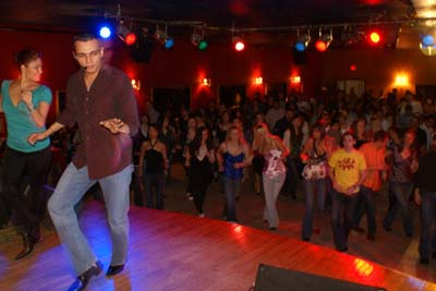365 things to do in boston salsa