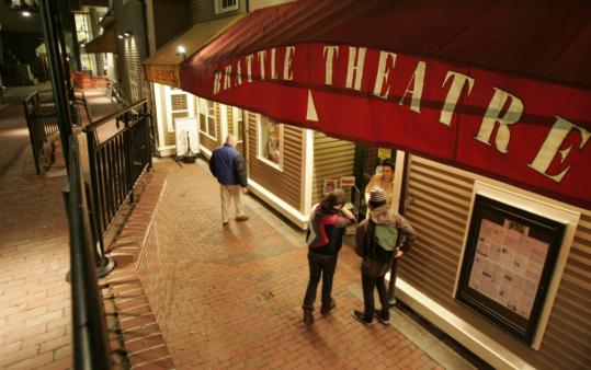 365 things to do in Boston Brattle Theatre