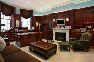 Magnificent 5 bed townhome in Boston's Back Bay