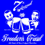 365 things to do in boston freedom pub crawl