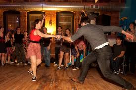 365 things to do in boston, swing dance, boston swing central, charlestown
