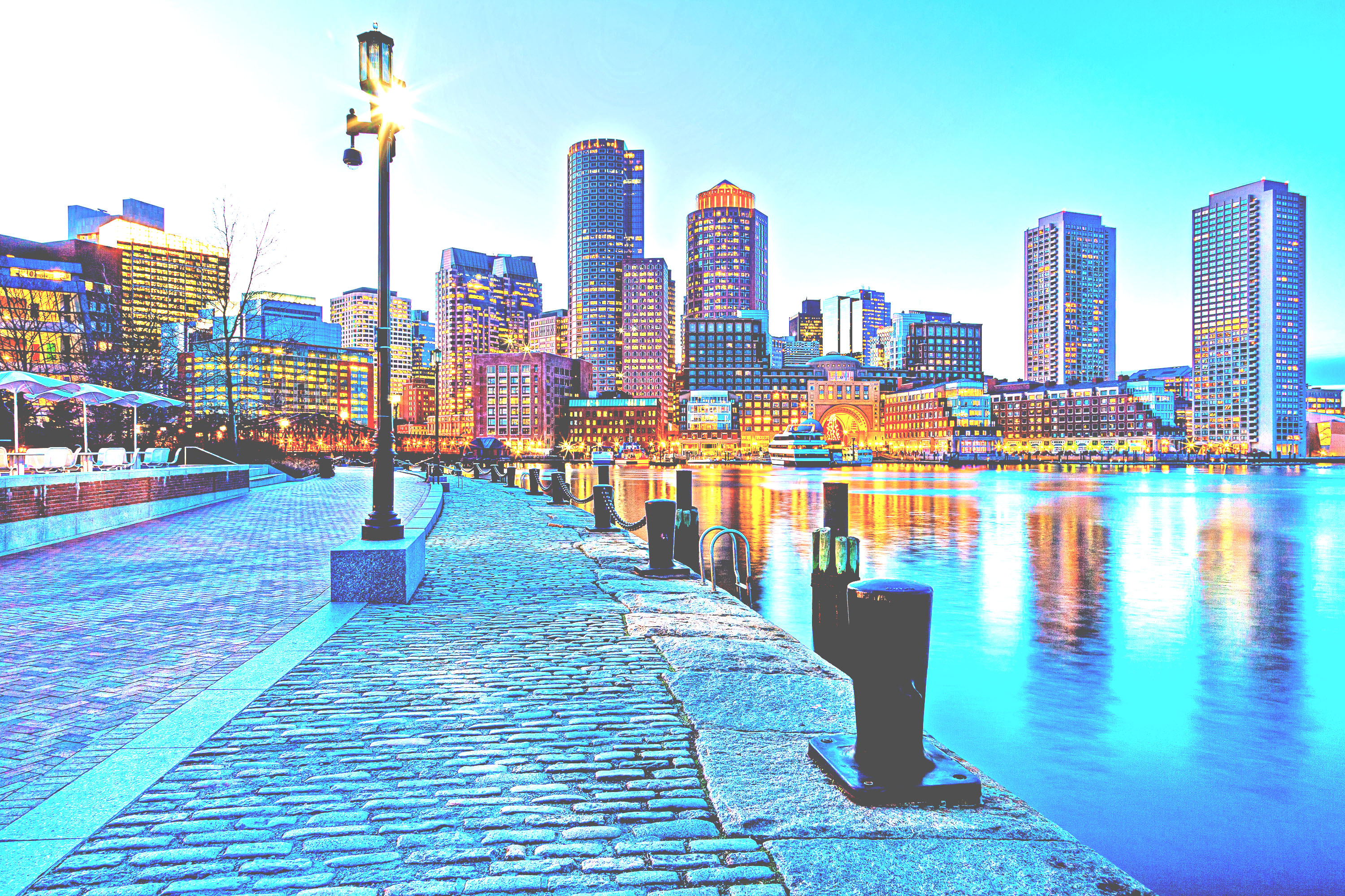Boston Home Buyer