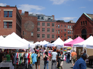 South End Market