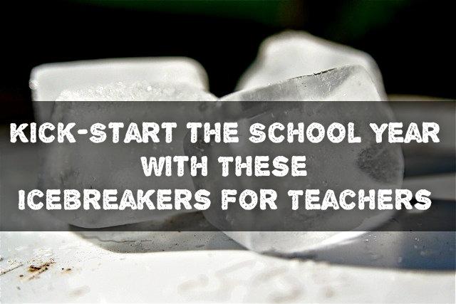 icebreakers_for_teachers