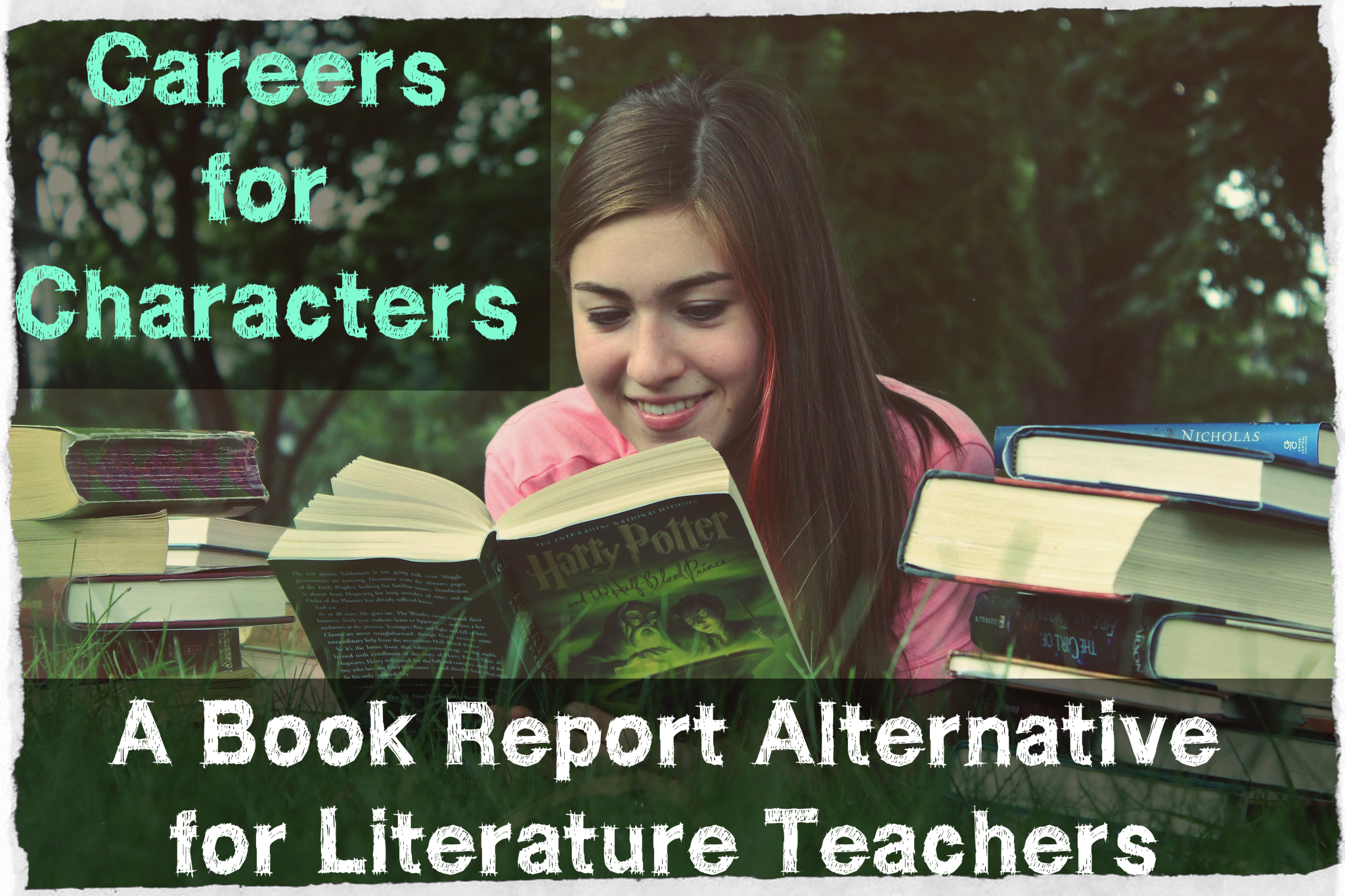 book report alternative