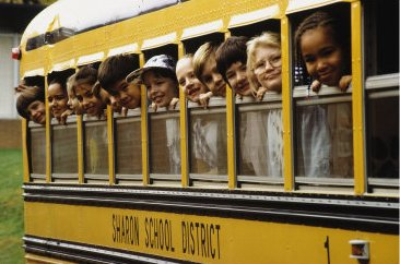 Children_Riding_School_Bus