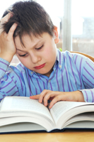 Reading strategies for struggling readers
