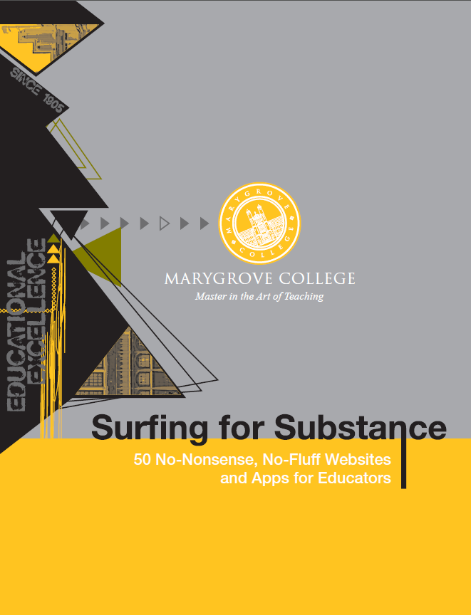 surfing for substance