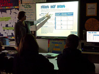 Marygrove MAt supports math teachers who work toward math literacy in the classroom every day!