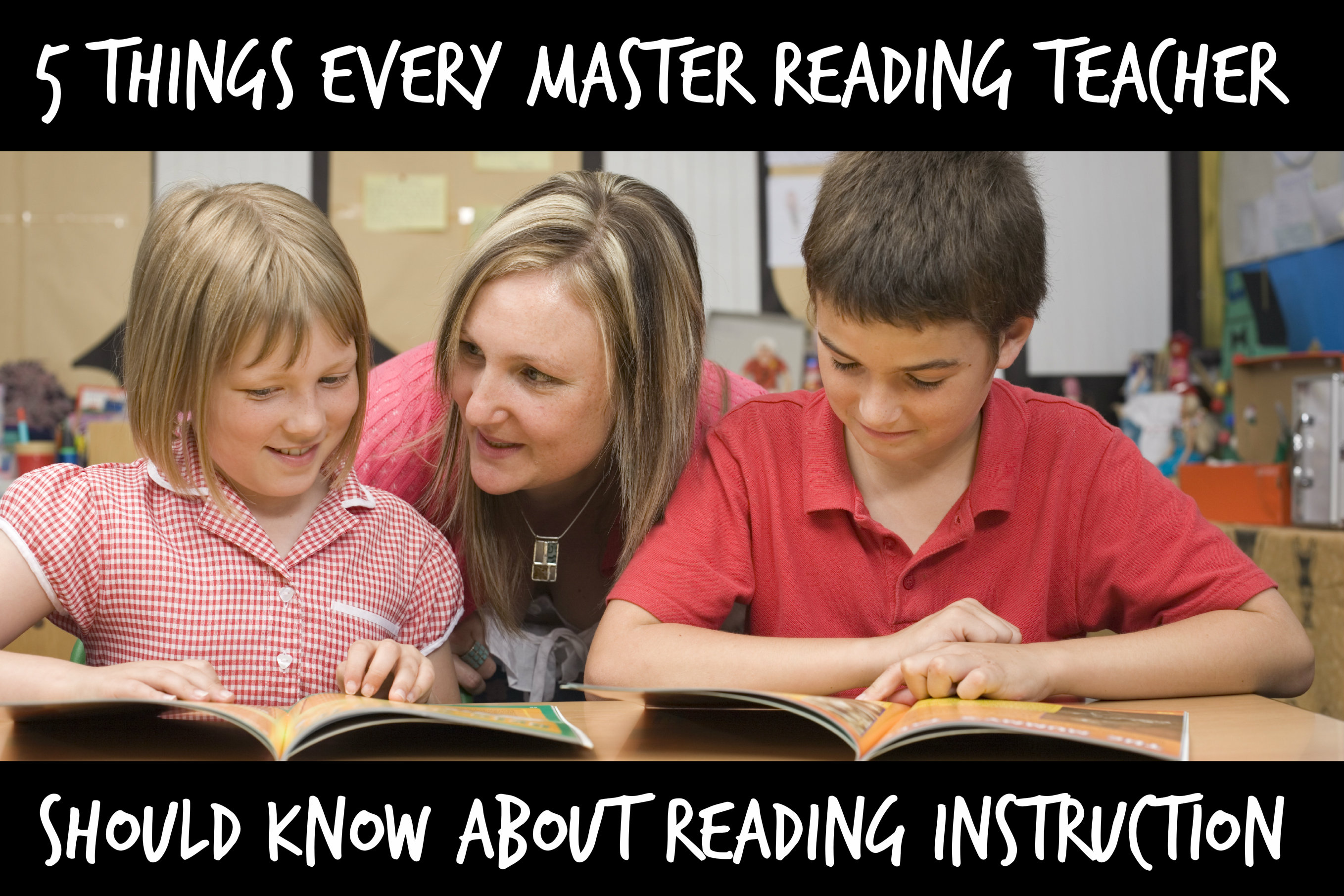 master_reading_teacher