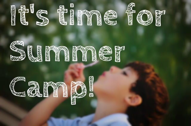 educational summer camps