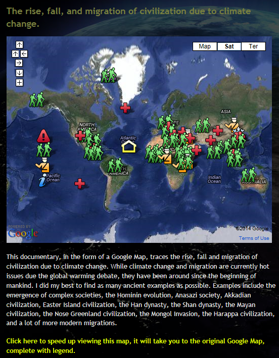 interactive maps