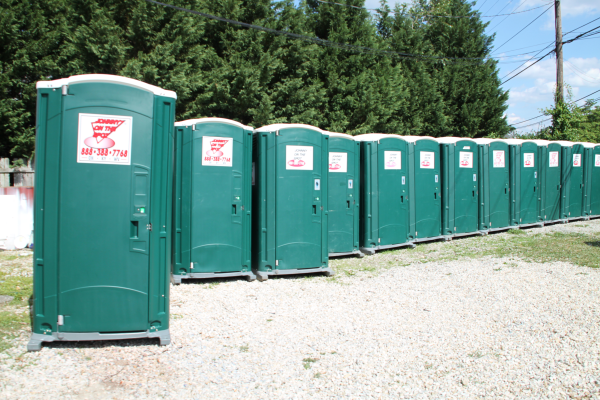 Johnny on the spot porta potty rentals in ashland ky - Portable bathroom rentals for weddings ...