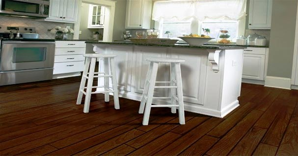 Linoleum Kitchen Flooring