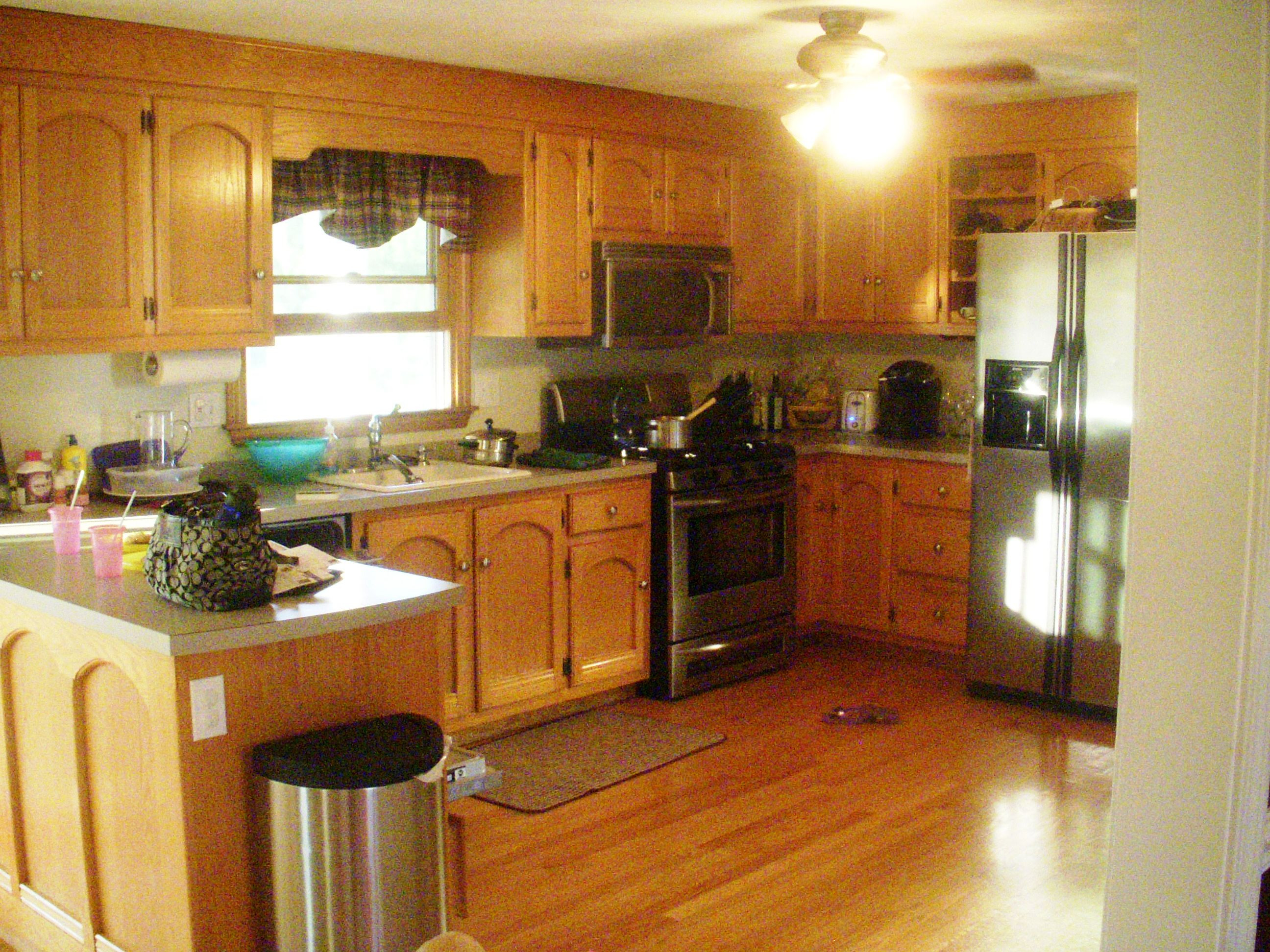 Kitchen Remodeling Before And After Kitchen Remodel Before And After 1