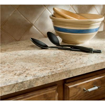 How to choose kitchen countertops part 1 for Wilsonart laminate cost per square foot