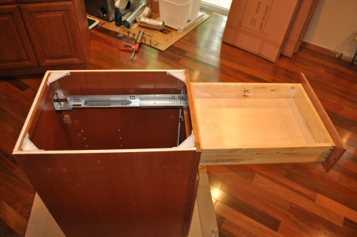 kitchen cabinets in a box 2