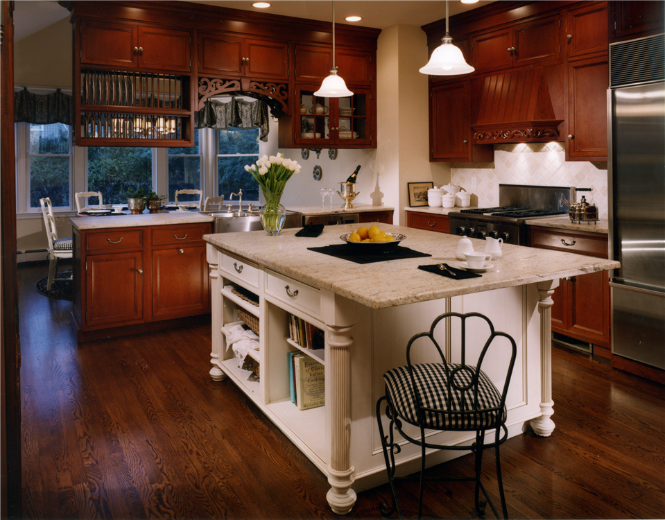 Kitchen Cabinetry Desgin Amp Pictures