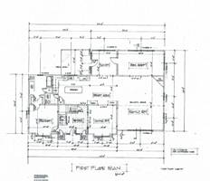 Kitchen Cabinet Layout Design