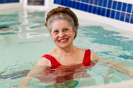 HydroWorx therapy pools