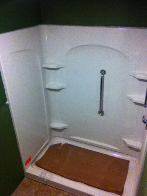 Trim Tex Shower Bead. Amazing Rehabed House With Trim Tex Shower ...