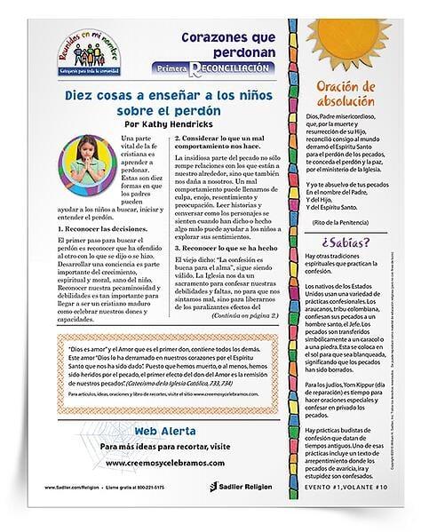 Enseñe A Los Niños Y Estudiantes Sobre La Reconciliación Y El