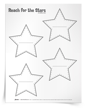 <em>Reach for the Stars</em> Reward System