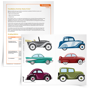 Name-a-Car_-Vocabulary-Game_thumb_350px
