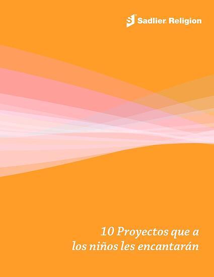 Descargue el Libro electrónico 10 Proyectos que a los niños les encantarán para brindar a los estudiantes la oportunidad de conocer, amar y servir al Señor. Escrito por un director de educación religiosa, el libro electrónico incluye diez sugerencias para proyectos de servicio significativos y manejables. El recurso está disponible tanto en inglés como en español.