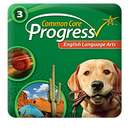 Common Core English Language Arts Assessments   K-8 ...