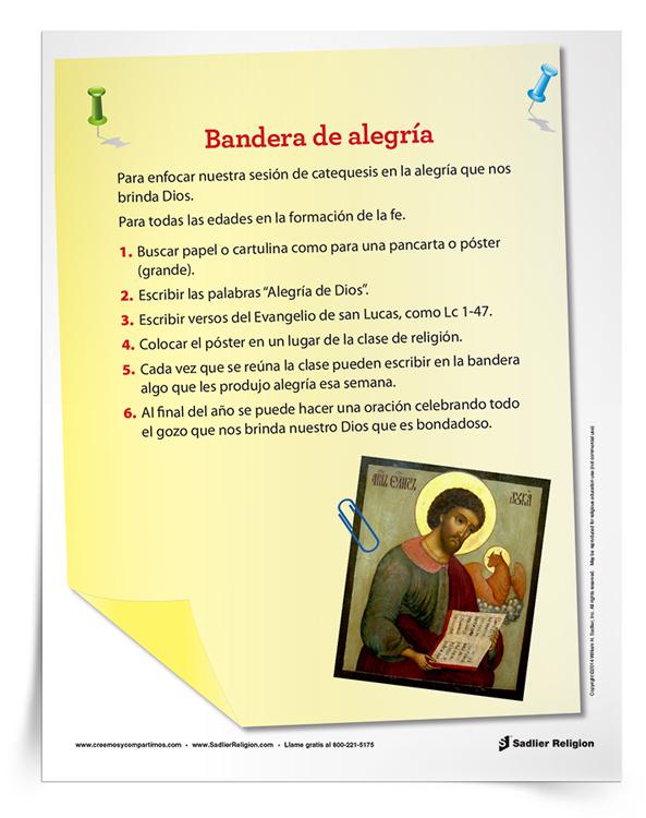 <em>La alegría del evangelio</em>