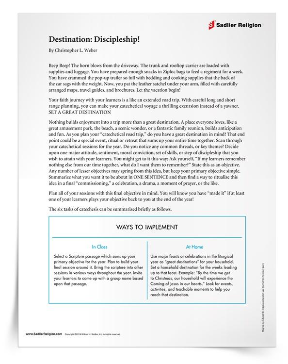 Destination-Discipleship-Support-Article