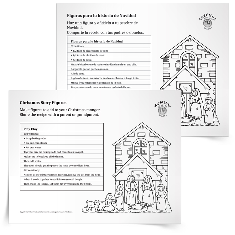 Christmas-Story-Figures-Activity