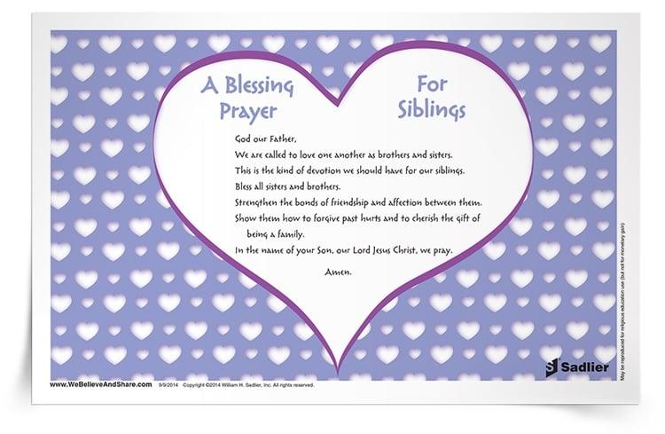 A-Blessing-Prayer-for-Siblings-Prayer-Card