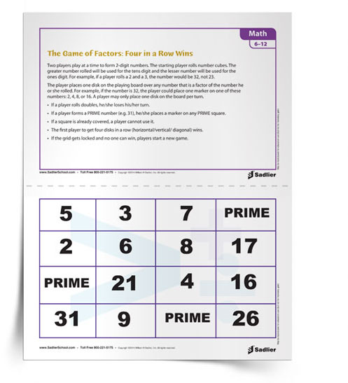 the-game-of-math-factors-four-in-a-row-wins-grades-4-6-download