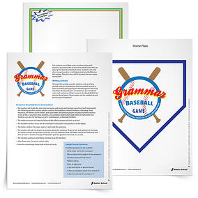 teaching-grammar-creatively-baseball-grammar-game