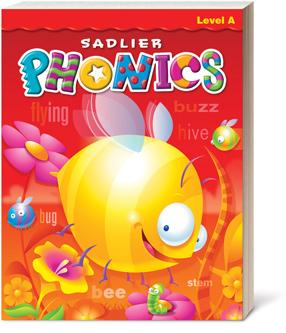 sadlier-phonics-level-a