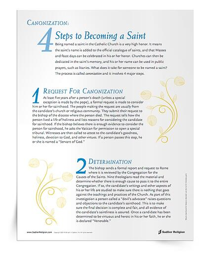 steps-to-canonization-modern-saints-for-modern-catholics