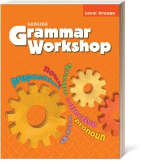 Grammar Practice Grades 3 5 Sadlier Educational Resources
