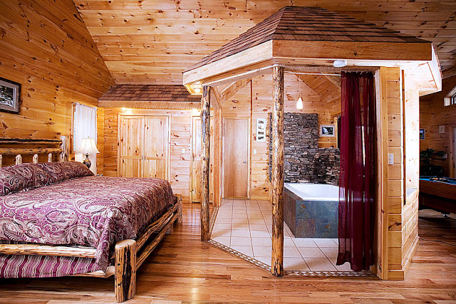 Are you looking to rekindle the romance in helen georgia for Luxury pet friendly cabins in north georgia