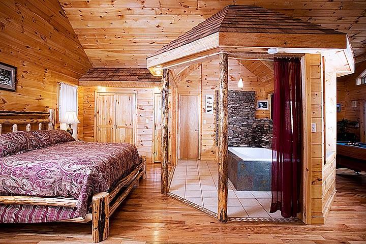 Georgia Cabin Rentals Blog