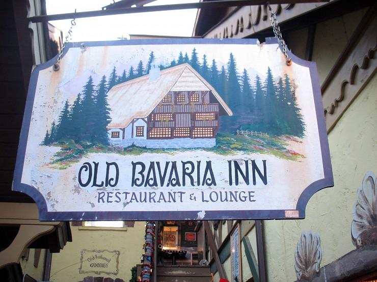 Best Food In Bavaria