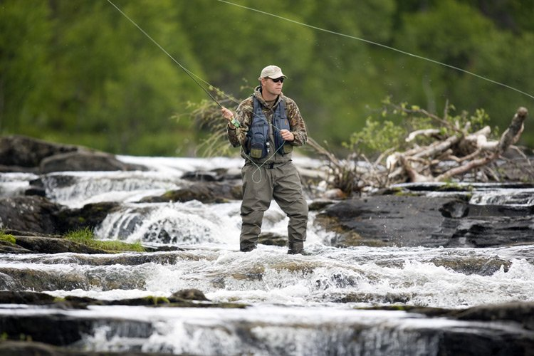 Fly fishing for trout driverlayer search engine for Trout fishing in helen ga