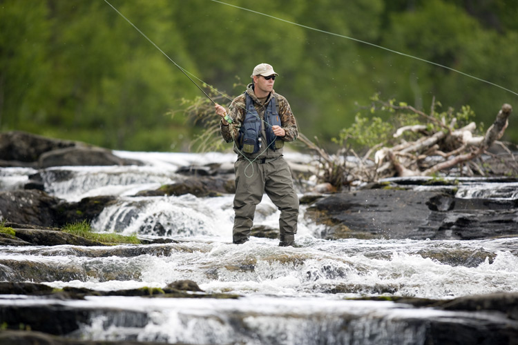 helen ga fly fishing, Fly Fishing Bait