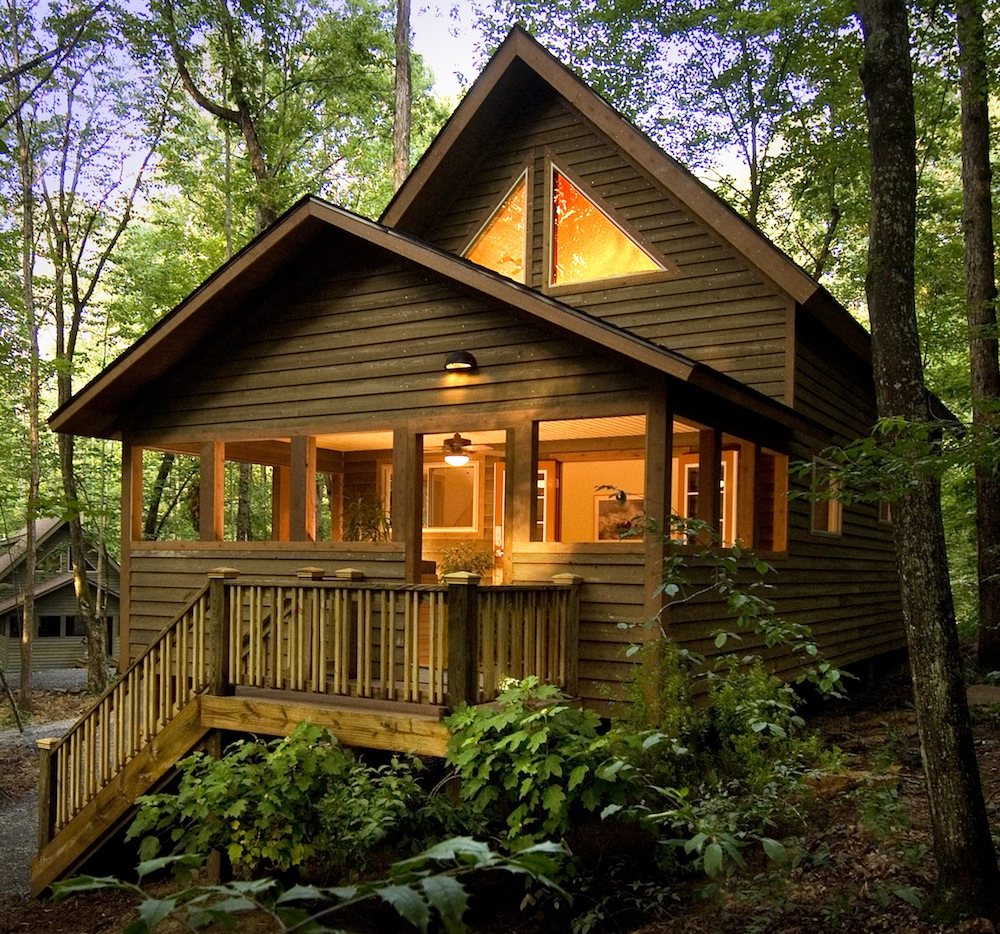 cabins for in ga moose hollow helen ga cabin rentals