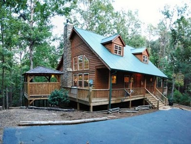 north carolina cabins chimney rock cabinmountain village