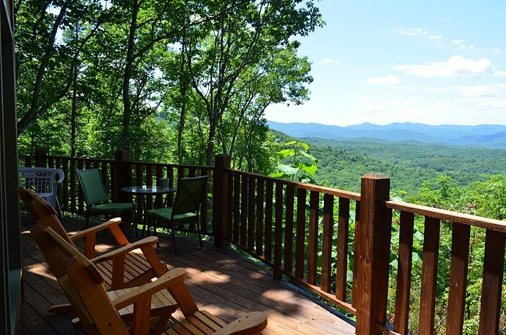 Cabins in the north georgia mountains for Rent a cabin in georgia mountains